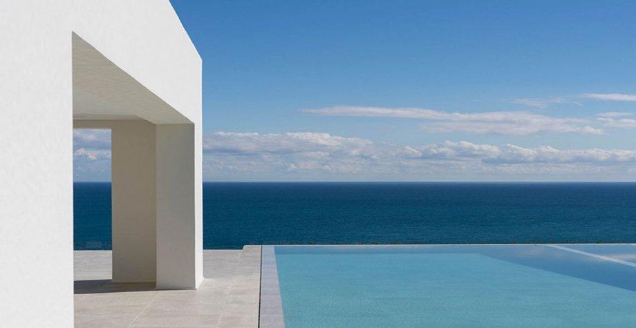 arquitectos en Ibiza